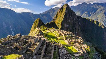 """Le """"chemin de l'Inca"""", la route très prisée vers le Machu Picchu"""