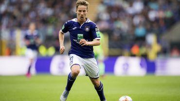 """Verschaeren et Gerkens reprennent """"partiellement"""" l'entraînement collectif avec Anderlecht"""