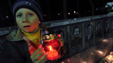Tchernobyl : une histoire de solidarité - Les + de Matin Première