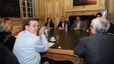 Il n'y aura pas de majorité PS-PTB à la ville de Liège