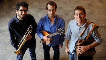 Ekko Trio (Chapiteau)