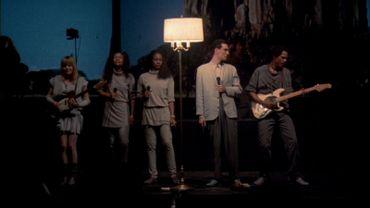 """""""Stop Making Sense"""": le meilleur film de concert jamais tourné?"""