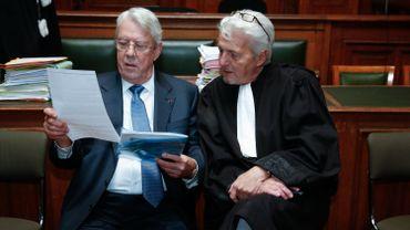 Les arguments développés par la défense de Bernard Anselme ont manifestement convaincu le tribunal.