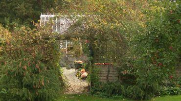 Le jardin de Ginny et Jon