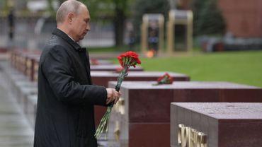 """Réforme de la Constitution russe : Poutine appelle à garantir la """"stabilité, sécurité et prospérité"""" du pays"""