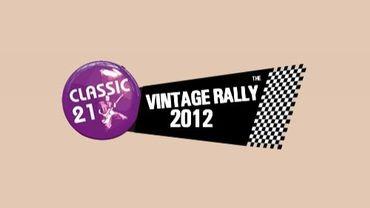 vintage rally 2012