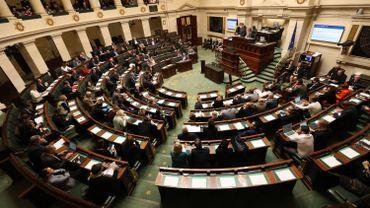 Il y a une erreur dans une loi adoptée par la Chambre la semaine dernière