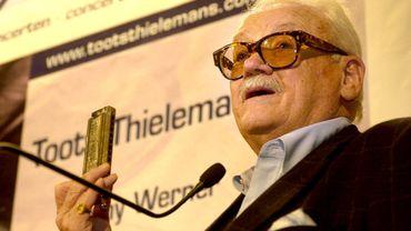 Toots Thielemans arrête sa carrière et annule tous ses concerts