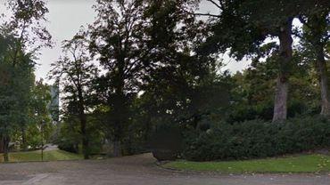 Orages, rafales de vent: les parcs et cimetières liégeois fermés au public