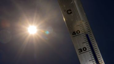 La température annuelle moyenne a augmenté de 1,1 degrés Celsius depuis 1910 en Australie.