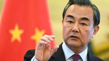 """Etats-Unis et Chine """"ne peuvent pas se permettre un conflit"""", déclare Pékin"""