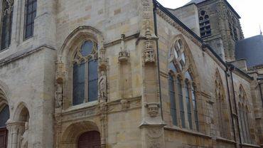 Illustration - Six nouveaux circuits pour découvrir le patrimoine religieux dans quatre communes de la Province de Luxembourg.