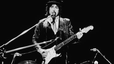 Bob Dylan bat un record