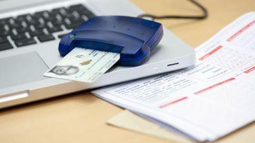 Un e-guichet à la Ville de Bruxelles pour imprimer à distance ses documents administratifs (illustration)
