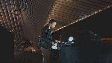 Le DJ s' est relancé dans la production