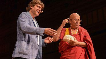 Le moine et le neurologue