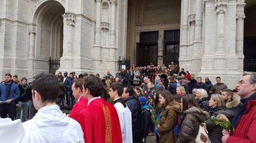 Bruxelles: la Fraternité des Saints-Apôtres dissoute en toute discrétion