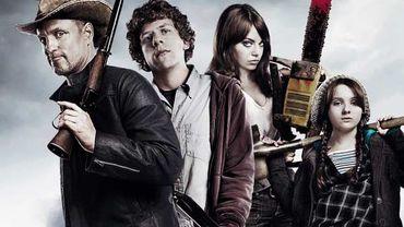 """Neuf ans après la sortie du premier volet en 2009, Sony Pictures a réussi à réunir son casting d'origine pour """"Bienvenue à Zombieland 2""""."""