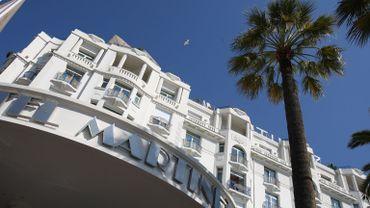 Le Martinez s'est lancé dans un vaste plan de rénovation, de 150 millions d'euros, à l'instar de ses prestigieux voisins le Majestic et le Carlton.