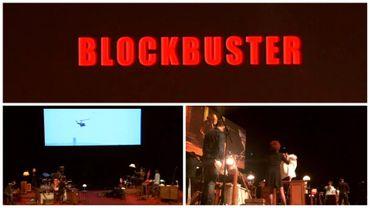 Un spectacle à la rencontre du cinéma et du théâtre.