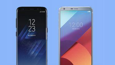 Le 18:9, futur standard pour les écrans de smartphones ?