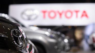 Toyota veut réduire ses émissions de 90%