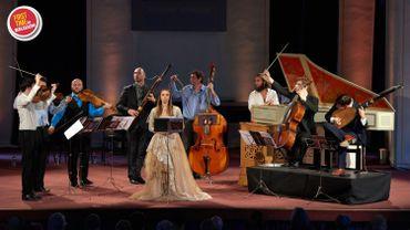 #20 : Ensemble Jupiter : Vivaldi - Les nouvelles stars du baroque (St4)
