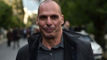 """Varoufakis explique que la Grèce ne veut pas """"brader"""" son patrimoine public"""