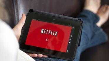 Netflix ouvre un bureau à Bruxelles