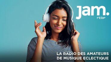 Jam fête la musique ce week-end... à la belge!