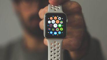 Apple Watch : La montre connectée d'Apple dépasse les ventes de l'industrie horlogère suisse