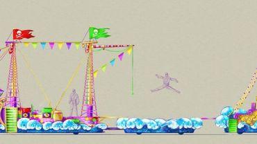 Le char des pirates sera opposé à celui des princesses à Disneyland Paris ce printemps