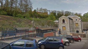 La gare de Liège-Jonfosse va changer de nom dès lundi!