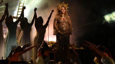 Beyoncé donne naissance à des jumeaux