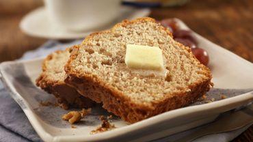 La recette du jour anti-déprime : le banana bread de Dominique Ansel