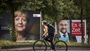 Allemagne: pour monter au gouvernement, le SPD exigera le prix fort