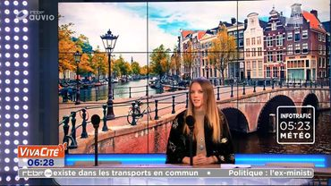 Un week-end à Amsterdam pour moins de 200€