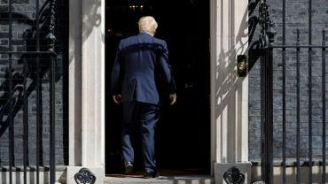 Brexit: le siège du Royaume-Uni restera désormais vide à Bruxelles