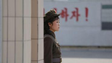 Corée du nord, les hommes du dictateur dans Doc Shot