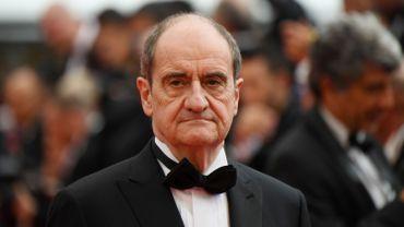 Pierre Lescure au Festival de Cannes en mai 2016