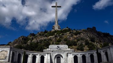 Valle de los Caidos: l'exhumation de Franco et la mémoire historique