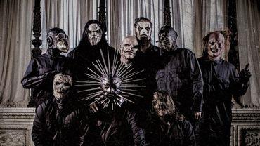 Corey Taylor s'étonne du succès de Slipknot