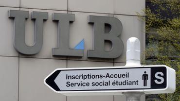 3000 inscriptions en plus à l'ULB cette année