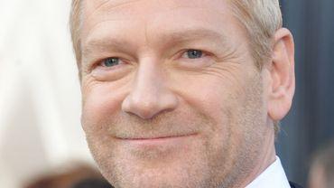 """Kenneth Branagh réalisera la prochaine adaptation de l'oeuvre d'Agatha Christie """"Mort sur le Nil"""" pour 20th Century Fox."""