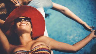 Make-up: un look de sirène cet été