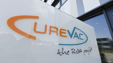 La Commission boucle des discussions préliminaires avec le labo CureVac en vue de l'achat d'un vaccin contre le covid-19