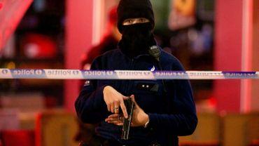Les autorités auraient déjoué des attentats à Bruxelles ce dimanche