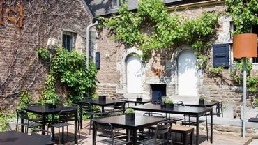 Le Petit Futé Liège : le top 5 des terrasses