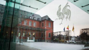 Le Parlement wallon débat de la déclaration de politique générale: suivez le direct dès 10h00