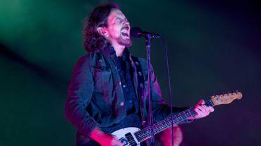 Pearl Jam : un concert emblématique en streaming